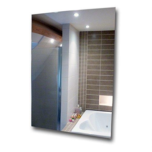 a3 spiegel aus acryl bruchfest sicherer spiegel aus kunststoff plexiglas plastik silber. Black Bedroom Furniture Sets. Home Design Ideas