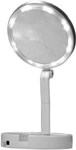 Jml Taschenspiegel Mit Beleuchtung Rednalle