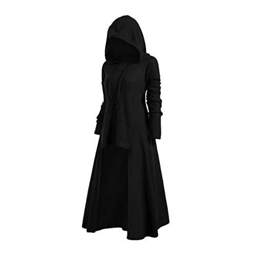 Top 10 Schwarzes Langes Kleid - Kostüme für Erwachsene ...
