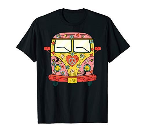 Hippie Bus Kostum